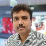 Gautam Chakraborty